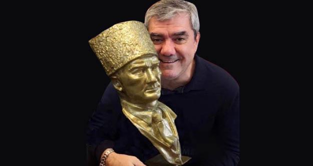 Yılmaz Özdil: Atatürk'e hakaret etmişim