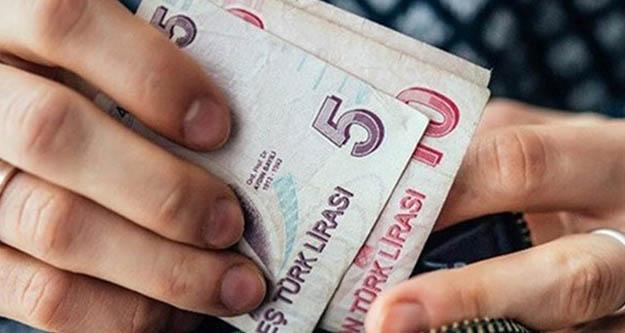 4 kişilik bir ailenin  açlık sınırı 3 bin 267 lira