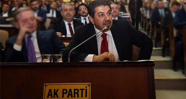AKP'li  Göksu 'İspatlayın' dedi, CHP'den görüntülü yanıt geldi