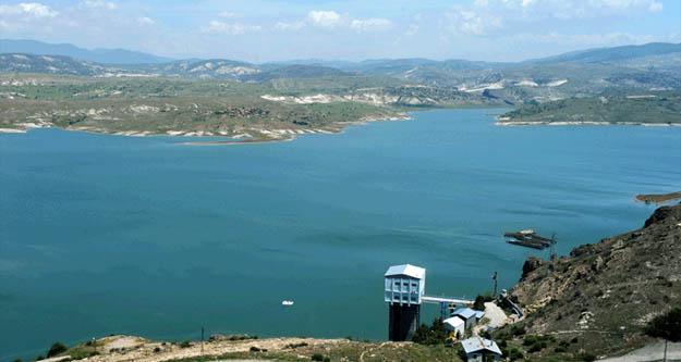 ASKİ uyardı: Ankara'da 110 günlük su kaldı