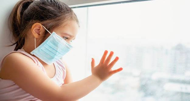 Bilim Kurulu üyesi Prof. Kara, çocuklarda aşı uygulamasını anlattı