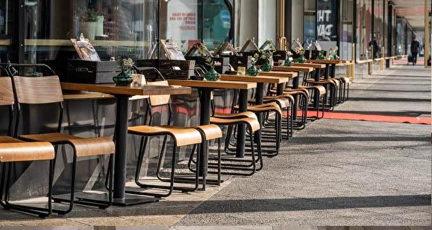 Bilim Kurulu Üyesi Prof.Dr. Akın,lokanta ve kafelerin açılış şartlarını açıkladı
