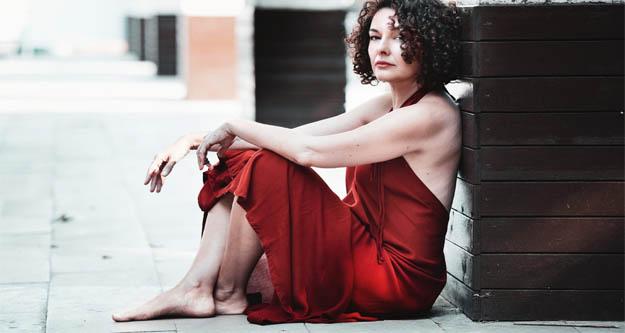 Ceyda Özbaşarel 'den yeni albüm