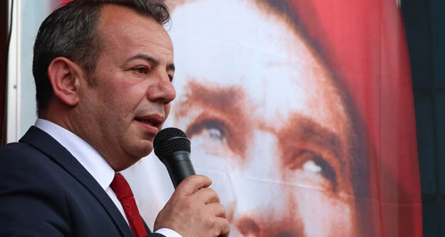 CHP'li Özcan: Cumhurbaşkanı'ndan 57 kez randevu istedim, vermedi