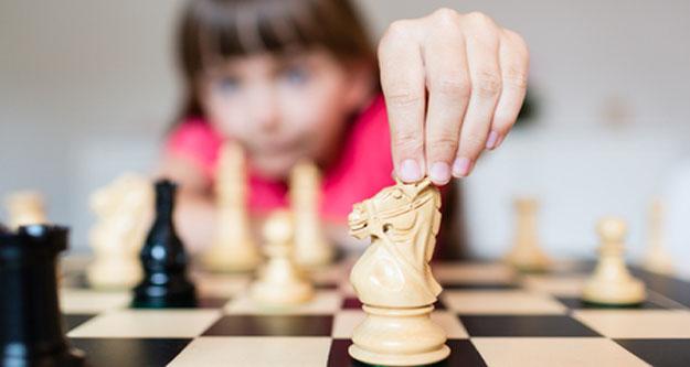 Çiğli Belediyes'nden satranç takımı