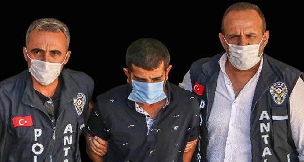 Duygu Çelikten'i öldürdü, 50 bin lira karşılığı gömdürdü