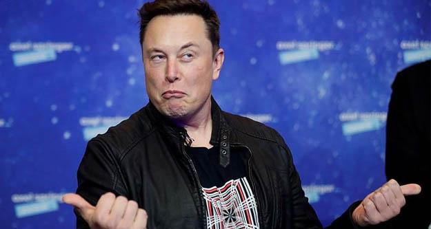 Elon Musk, dünyanın en zengin kişisi ilan edildi