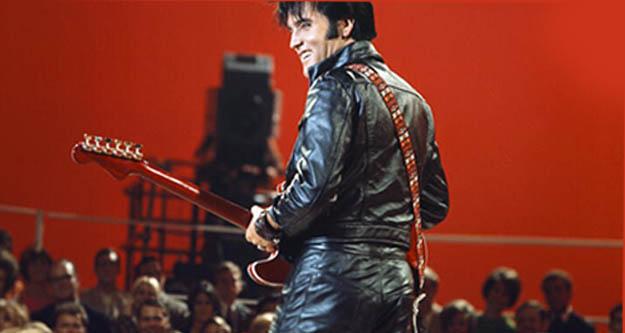 Elvis Presley'nin evi 'sanal ziyaret'e açılıyor