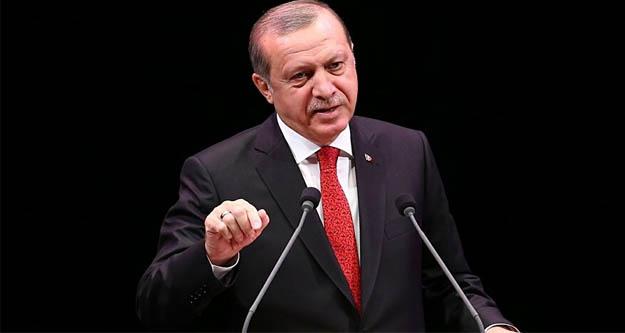 Erdoğan: Ahlaklı gençler yetiştirmeden geleceğe güvenle bakamayız