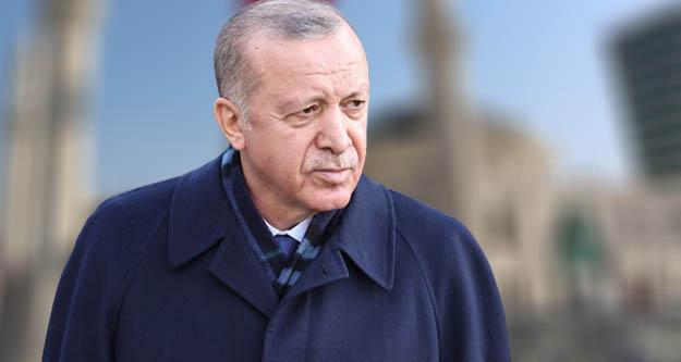 Erdoğan: Buradan esnaflara sesleniyorum, vatandaşımıza zulüm etmeyin
