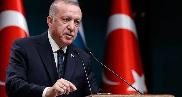 Erdoğan:  Gakkoşlar 'bizimki bitmedi' demeyecek, hepsi bitmiş olacak
