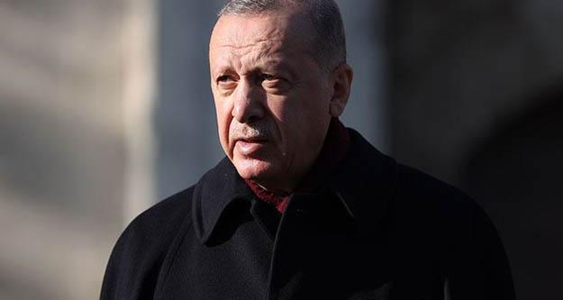 Erdoğan: Prof. Bulu'yu Boğaziçi'ne layık gördük
