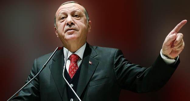 Erdoğan: Analarından kopardıkları  kürt çocuklarını ölüme yolladılar