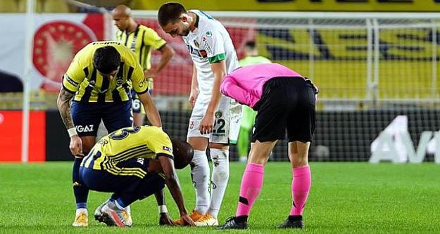Fenerbahçe, Aytemiz Alanyaspor'u 2-1 mağlup etti