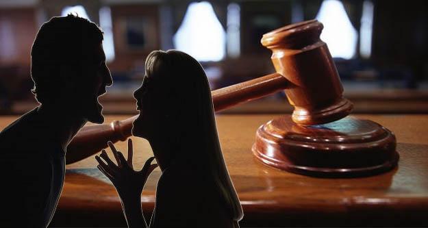 Gelini kaynanaya gitmeye zorlamak  boşanma sebebi sayıldı
