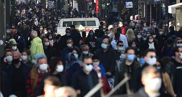 Hafta sonu yasağına uymayan 27 bin 839 kişiye işlem yapıldı