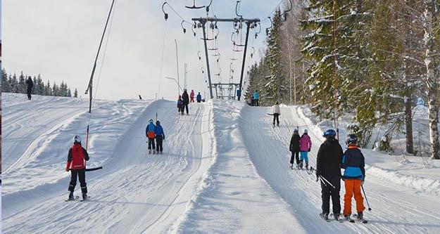 İçişleri'nden kayak otelleri genelgesi: Parti, yapmak Müzik yayını yasak