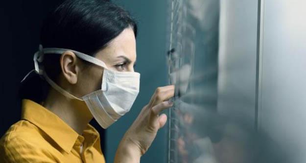 Koronavirüs nedeniyle bugün 134 kişi daha hayatını kaybetti