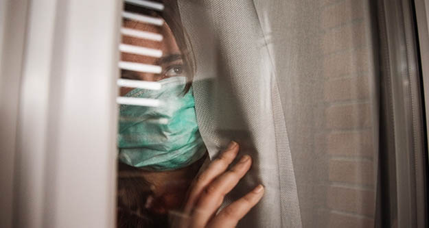 Koronavirüs nedeniyle bugün 159 kişi daha  hayatını kaybetti
