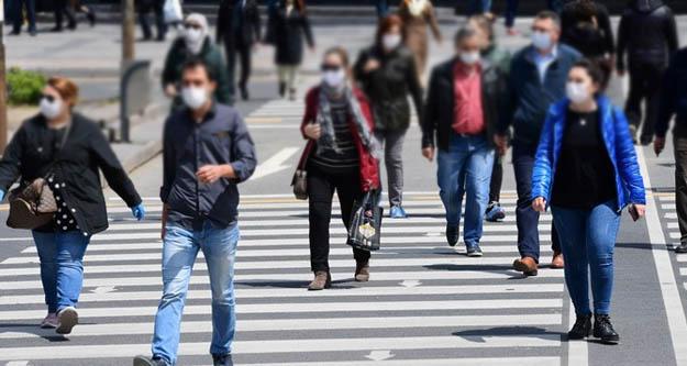 Koronavirüs  nedeniyle bugün 170 kişi daha hayatını kaybetti