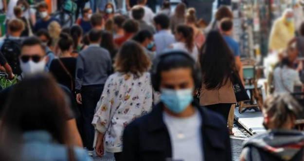 Koronavirüs nedeniyle bugün 181 kişi daha hayatını kaybetti