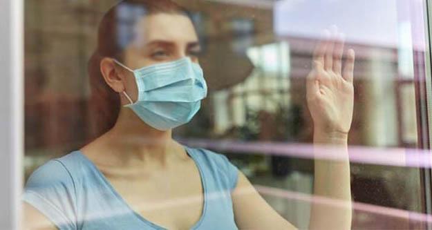 Koronavirüs nedeniyle bugün 197 kişi daha hayatını kaybetti