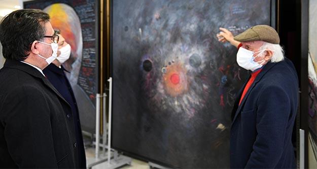 Kültür ve Sanatın kalbi Ankara'da atacak