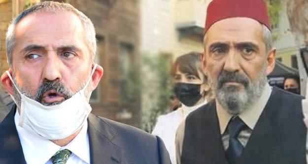 Mehmet Akif'i canlandıran Yavuz Bingöl'den açıklama: Çok ayıp ettiler
