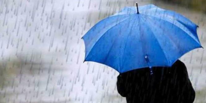 Meteoroloji'den rüzgar ve fırtına uyarısı