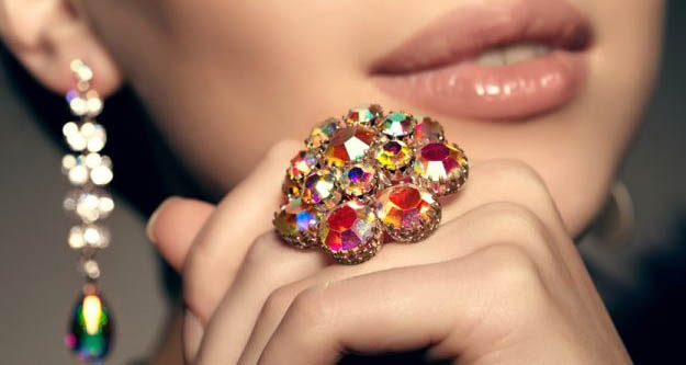 Mücevherciler teknoloji ihraç edecek