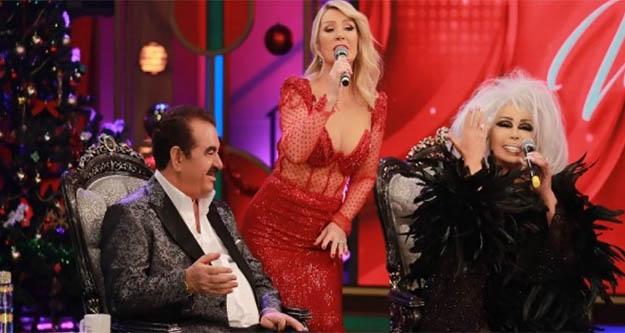 Seda Sayan, Ahmet Kaya'nın şarkısını söyledi alay konusu oldu