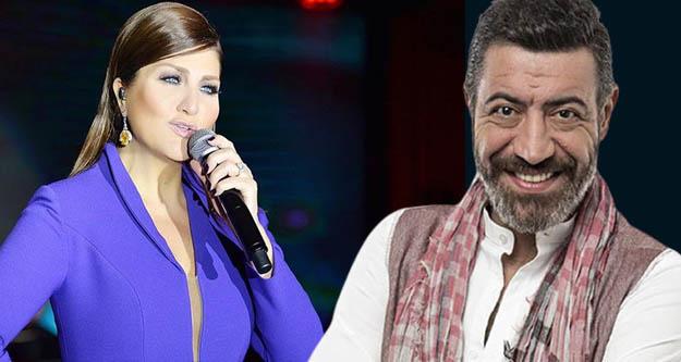 Sibel Can ve Hakan Altun, şov programına başlıyor