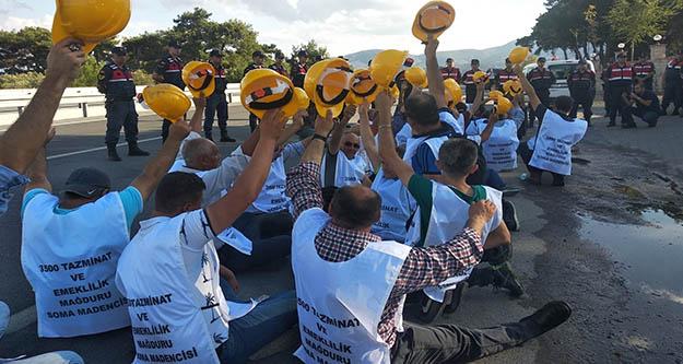 Somalı madencilerin  8 yıllık mücadelesi sonuç verdi