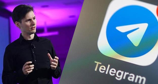 Telegram Kurucusu Durov'dan  Android'e geçin çağrısı