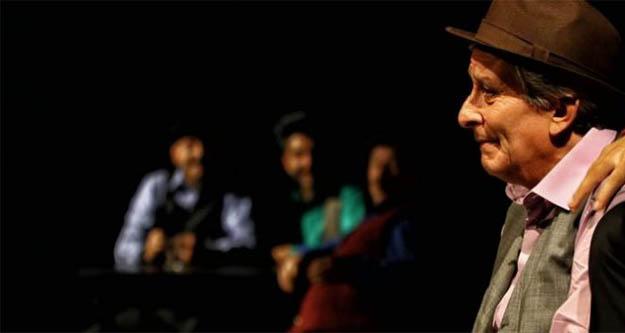 Tiyatro ve sinema oyuncusu, Bülent Yıldıran hayatını kaybetti