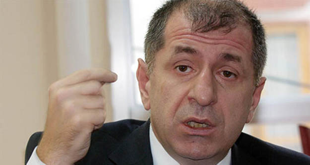Ümit Özdağ'ın İYİ Parti'den ihraç kararı iptal edildi