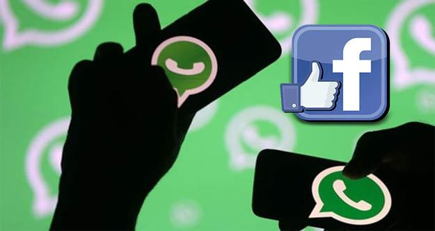 WhatsApp sözleşmesine iptal talebi