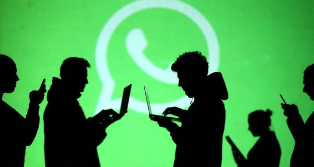 WhatsApp'ın gizlilik politikası TBMM gündeminde