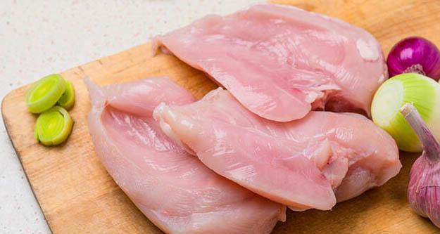 Yılbaşında en çok beyaz et tüketildi