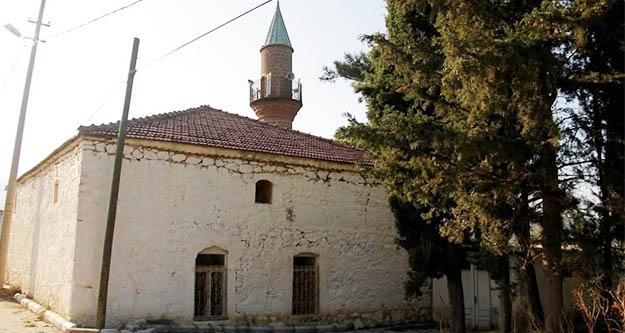 103 yıllık camiye yıkım kararı çıktı, CHP'li başkan tepki gösterdi