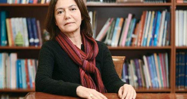 2021 PEN Duygu Asena Ödülü, Prof.Dr.Ayşe Buğra'ya verildi