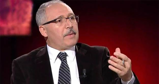Abdulkadir Selvi: Erdoğan MKYK toplantısında  uyarıda bulunmuş