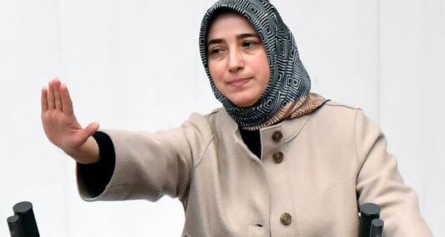 AKP'li Özlem Zengin'e hakaret eden avukat göz altına alındı