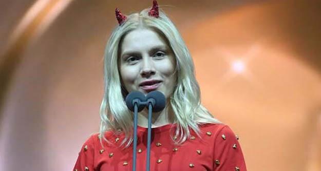 Aleyna Tilki sevenlerini korkuttu