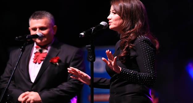 Antalya Büyükşehir'den 14 Şubat'a özel Sevda Türküleri konseri