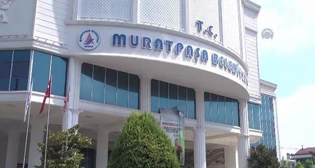 Avrupa'dan Muratpaşa Belediyesi'ne ödül