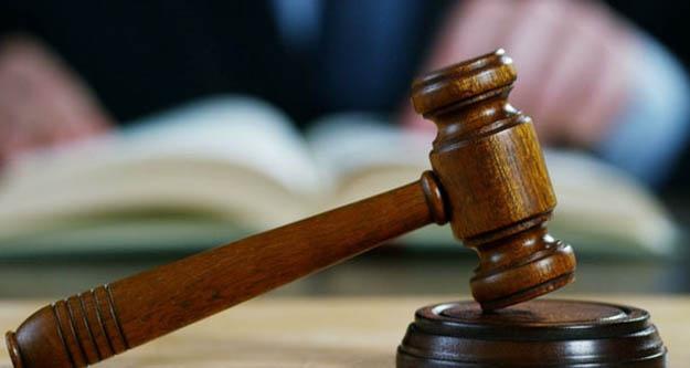 AYM'den işkenceci Astsubaya ret kararı