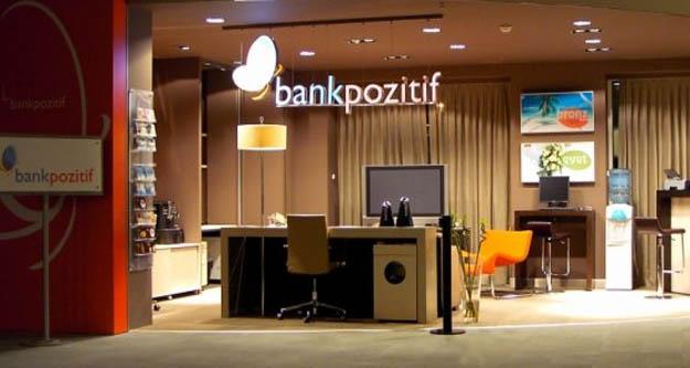 Bank Pozitif satılıyor