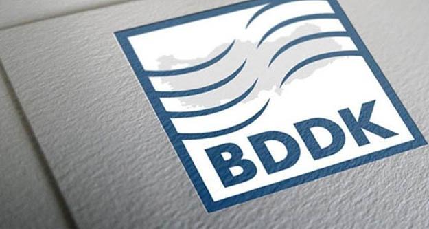 BDDK'dan yeni yönetmelik
