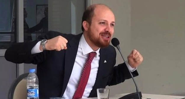 Bilal Erdoğan ortaklıktan ayrıldı okul kapandı